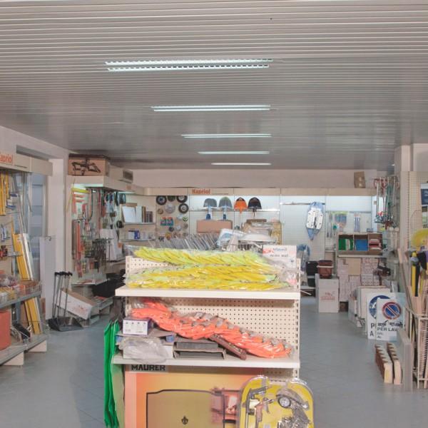 Forniture per l'edilizia rivendita di Ponsacco Menichini Srl